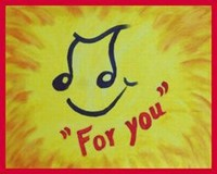 "Musikgruppe ""FOR YOU"""