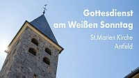 Messe Ostersonntag